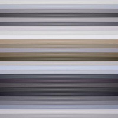 Fototapeta Abstract Retro vektoru pruhované pozadí