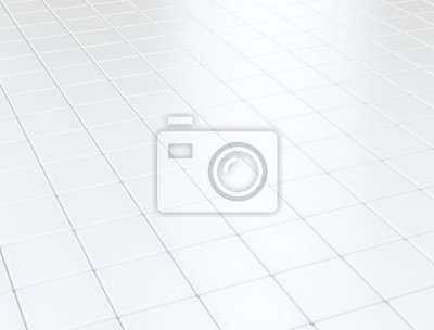 Fototapeta Abstraktní kovové kostky pozadí