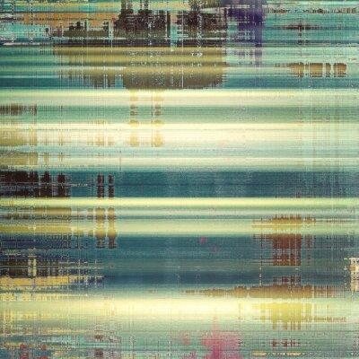 Fototapeta Abstraktní pozadí nebo textury. S různými barevnými vzory: žlutá (béžový); hnědý; bílý; modrý; zelená