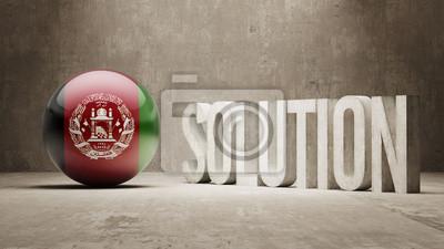 Afghánistán.