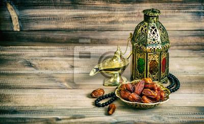 Arabský datovania