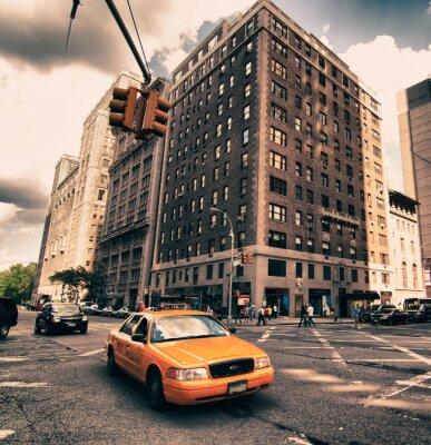 Fototapeta Architektura Detail New York City, USA