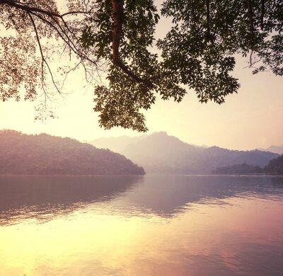 Fototapeta BaBe Lake