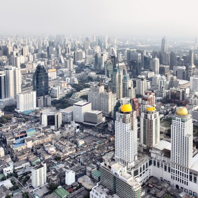 Fototapeta Bangkok