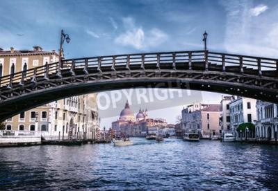 Fototapeta Benátky