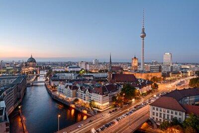 Fototapeta Berlín