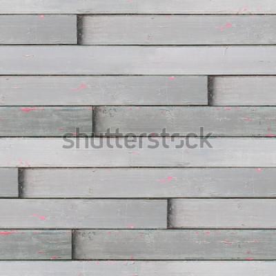 Fototapeta Bezešvé malované dřevo textury