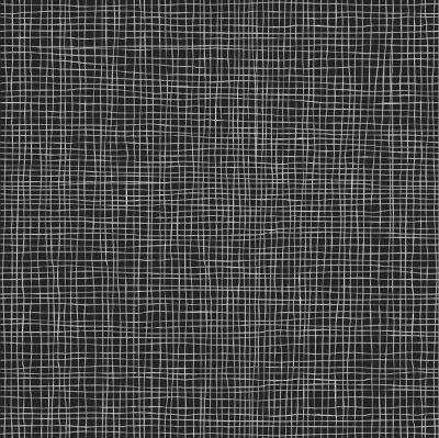 Fototapeta Bezproblémová Cell ručně tažené vzor