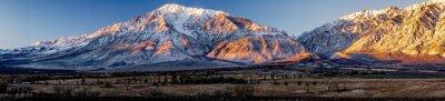 Fototapeta Bishop Panorama