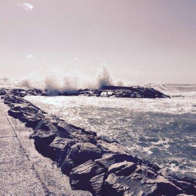 Fototapeta bouře 2