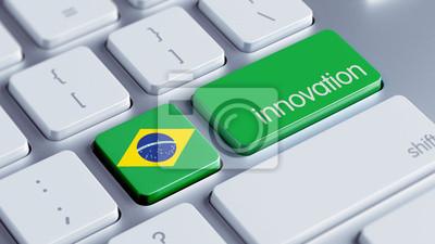 Brazílie Concept Innovation
