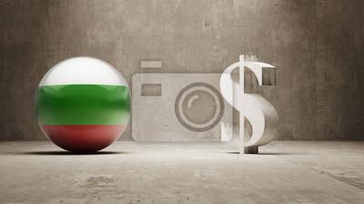 Bulharsku.