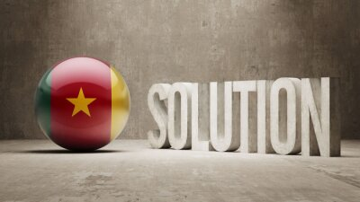 Cameroon. Solution Concept.