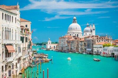 Fototapeta Canal Grande, Venezia