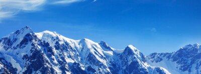 Fototapeta Caucasus mountains