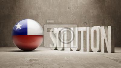 Chile. Solution Concept.