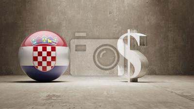 Chorvatska.
