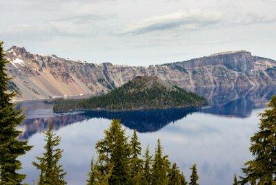 Fototapeta Crater Lake National Park