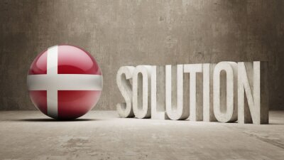 Dánsko. Solution Concept.