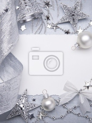 Design Vánoční přání