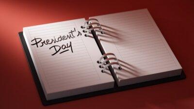 Detailní záběr na personální agendy nastavení důležité datum představovat