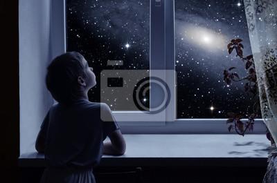 Fototapeta Dětská fantazie