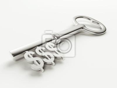 Dollars Key