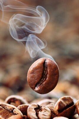 Fototapeta doutnající Coffee Bean