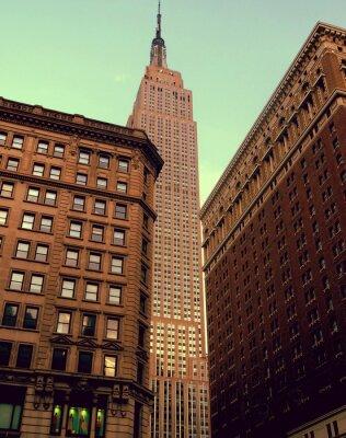 Fototapeta Empire State Building
