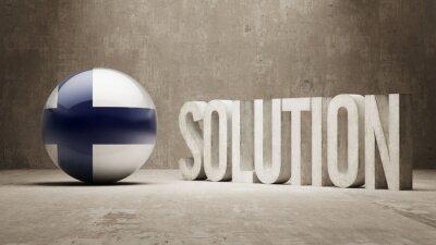 Finska. Solution Concept.