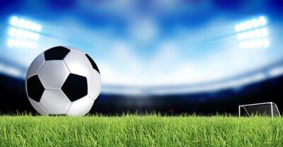Fototapeta Fotbal Sport