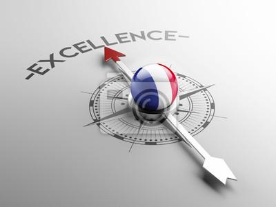 Francie Excellence Concept