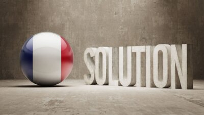 Francie. Solution Concept.