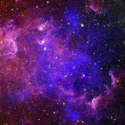 Fototapeta Galaxie