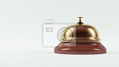 Golden Hotel Bell