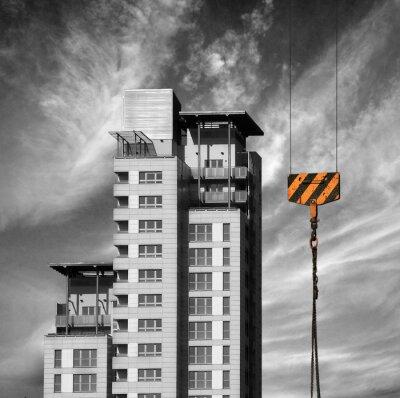 Fototapeta Grattacielo