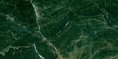 Fototapeta Green marble texture background, natural green stone, breccia marbel tiles for ceramic wall tiles and floor tiles, glossy marbel stone texture for digital wall tiles design, green granite ceramic tile