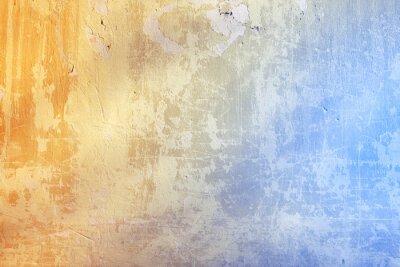 Fototapeta Grunge pozadí s jemným štukem