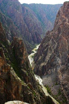 Fototapeta Gunnison River