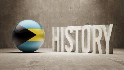 Historie Concept.