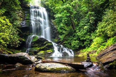 Fototapeta Horní Catabwa Falls