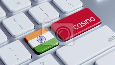 Indie Casino Concept
