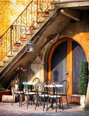 Fototapeta Itálie