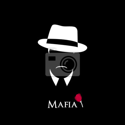 606047c4dc9 Italské mafiánské. fototapeta • fototapety vyzvědač
