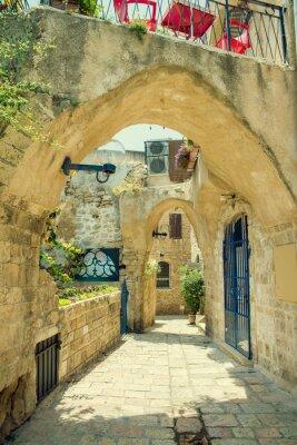 Fototapeta  Jaffa