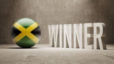 Jamaica. Vítěz Concept.