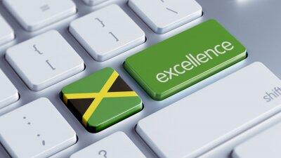 Jamajka Excellence Concept