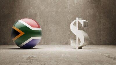 Jižní Afrika.