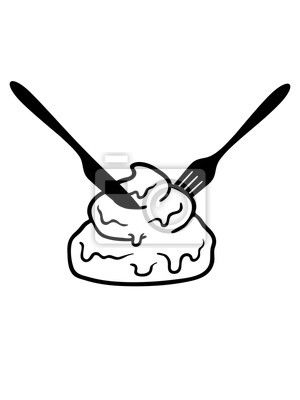 kacke essen