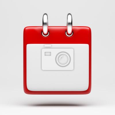 Kalendář Icon